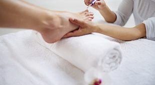 Image of Pedicure Services